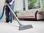 Mean Machine Living Room Carpet Cleaning