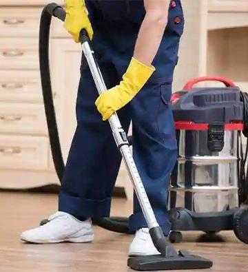 Mean Machine Carpet Clean